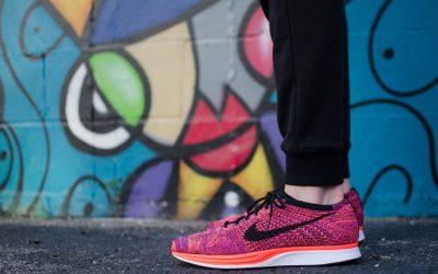 5 motivi per iniziare e correre e non smettere più. La mia esperienza.