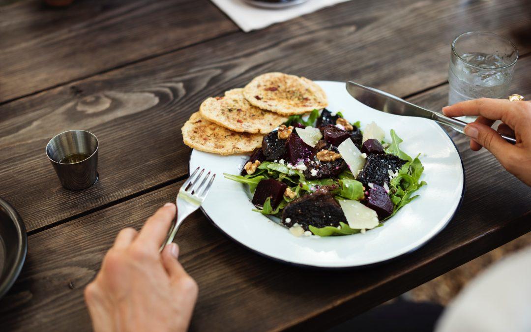 Disturbi del comportamento alimentare: numeri e patologie in crescita.