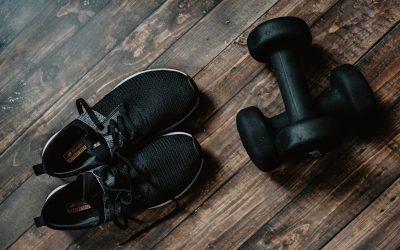Work Harder: il mio allenamento ricomincia!