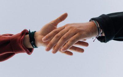 La terapia di coppia: una danza co-creata